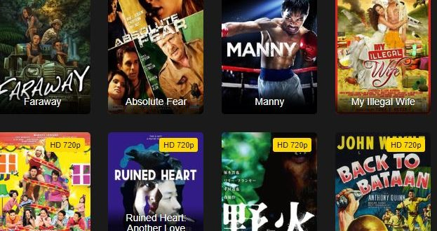 Watch pinoy movies online free full movie